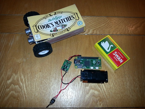 MatchBot - the next stage...